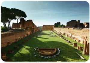 forum rome blog voyage