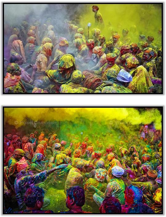 festival holi inde blog
