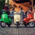 rome blog voyage
