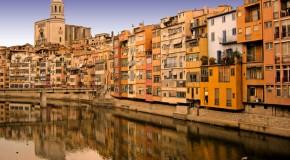 Gérone : l'atout de Barcelone