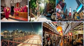 Visites à New-York : mon top 5