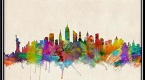 Itinéraires de visites à New-York