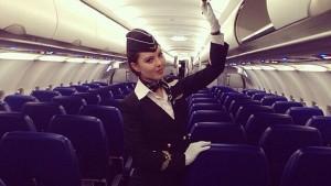 Personnel avion