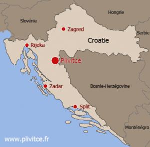 croatie-plitvice