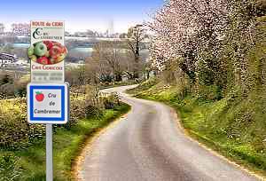 route-cidre