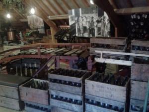 Brasserie Bruges - Voyageur Attitude