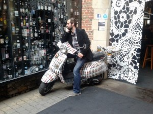 Bruges - Voyageur Attitude