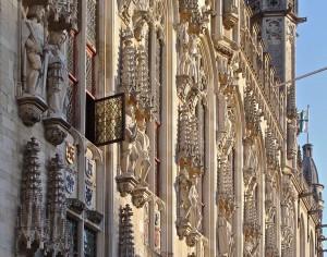 Bruges_Hôtel_de_Ville