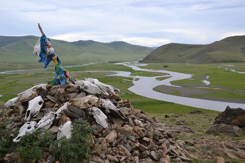 Mongolie blog voyage