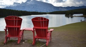 Ouest canadien : le Roadtrip Nature