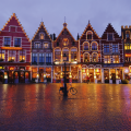 Que faire à Bruges