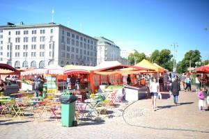 Helsinki blog voyage