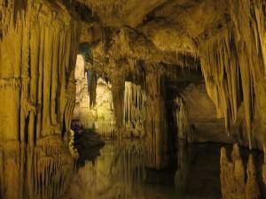 grottes neptune