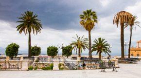 Sardaigne : la côte Sud