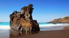 Les plages de Tenerife