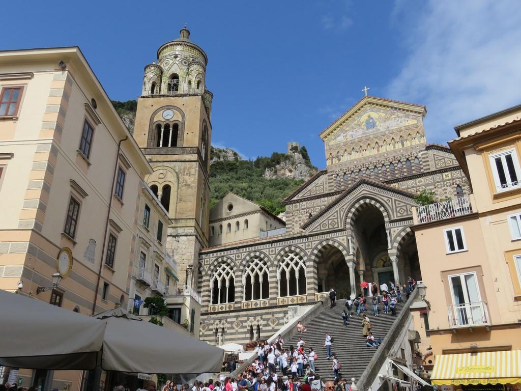 Amalfi - Voyageur Attitude