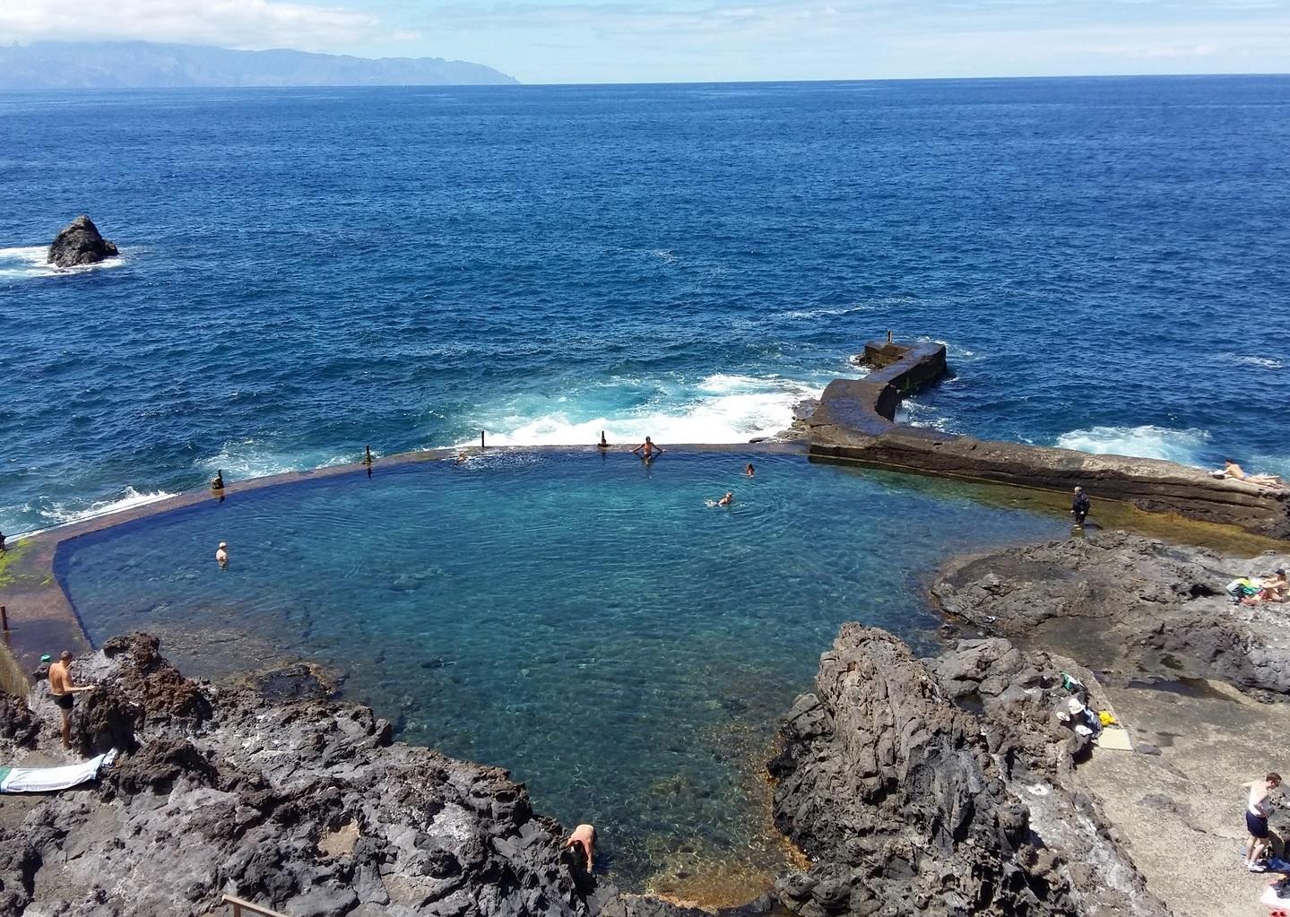 Tenerife - Voyageur Attitude