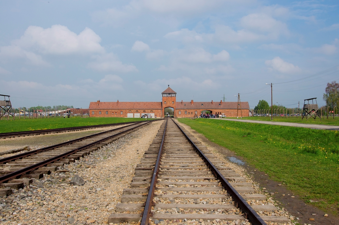 Cracovie - Auschwitz