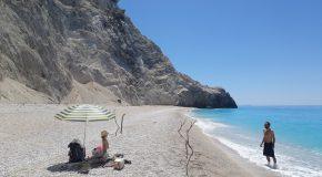 Lefkada, la beauté grecque