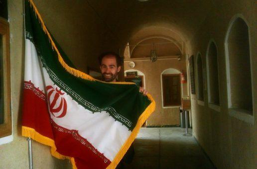 Tentez l'Iran !