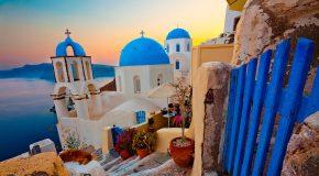 Grèce : les plus belles îles