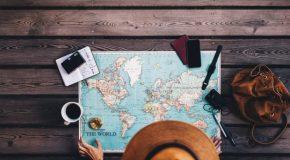 4 destinations tendance 2019