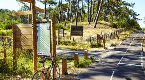 4 sites naturels dans les Landes