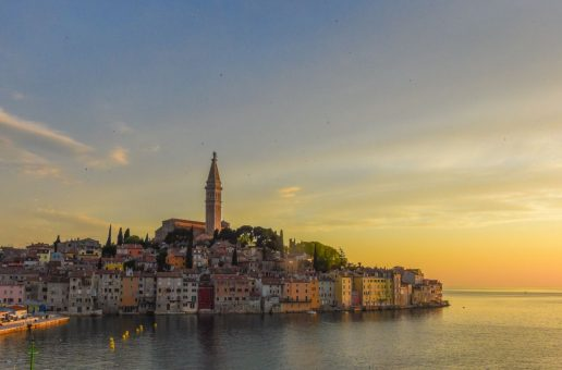 Embarquez pour la Croatie
