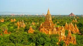 Découvrez la Birmanie   avant qu'il ne soit trop tard !