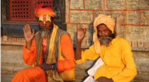 Népal : nature et religion