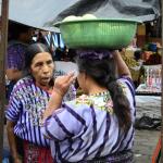 Femmes a Santiago de Atitlan