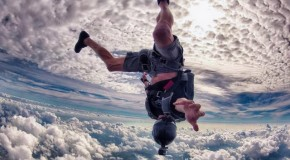 « Be a hero » avec GoPro