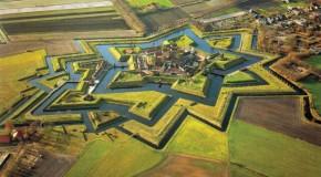5 photos aériennes impressionnantes