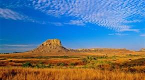 Le Parc de l'Isalo : merveille de Madagascar