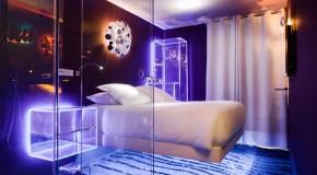 3 hôtels originaux à Paris