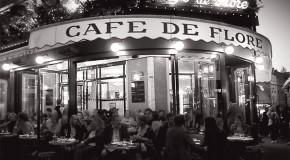 5 Cafés Parisiens Mythiques
