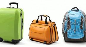 Sac à dos ou valise : quel bagage choisir?
