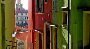 San Remo : luxe, calme et volupté