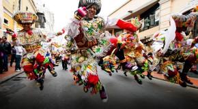 7 photos pour adorer le Pérou