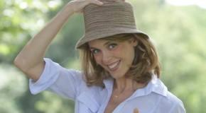 Entretien avec Julie Andrieu