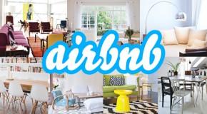 AirBnB, le site idéal pour les logements de vacances