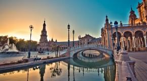 Séville : culture européenne et bâtiments arabes !