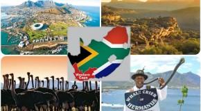 Afrique du Sud : top 7 du «Western Cape»