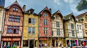 Les incontournables de Normandie