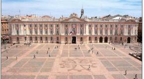 Les plus belles places de Toulouse