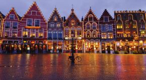 Que faire à Bruges ?