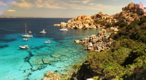 Sardaigne : le Nord