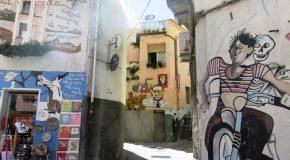 Sardaigne : partie Est