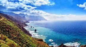 Organiser son voyage à Tenerife