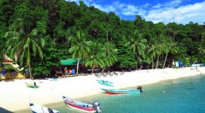 Malaisie : itinéraire de voyage